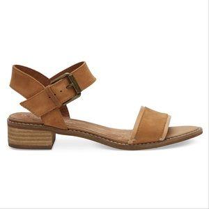 {toms} camilia sandals